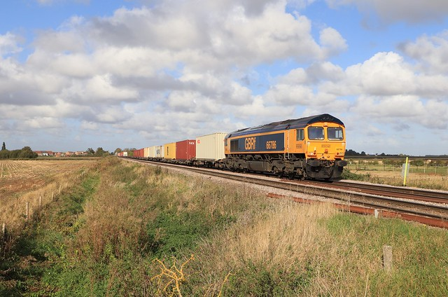 Class 66 66786
