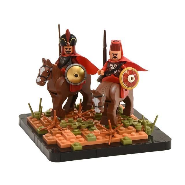 Kaliphlini Noble Cavalry