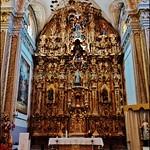 Parroquia de San Luis Obispo (Huamantla) Estado de Tlaxcala,México.