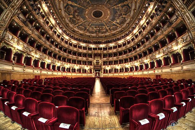Teatro Grande.