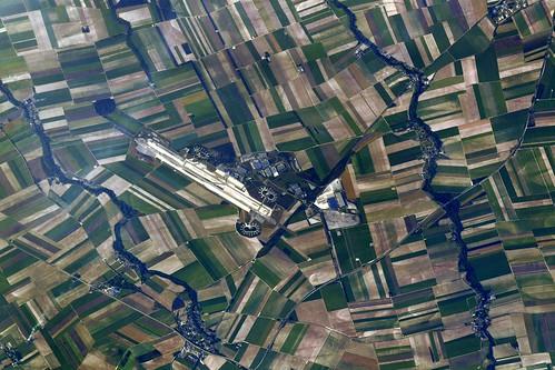 Paris Vatry airport