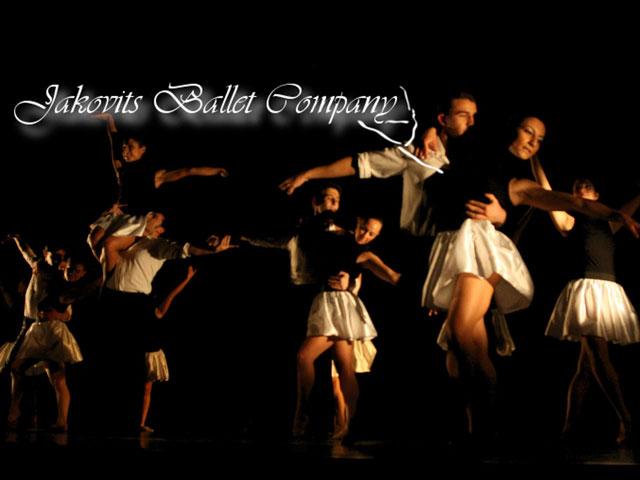 geometrie in danza vito iacobellis