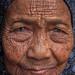 Khmer Rouge Survivor
