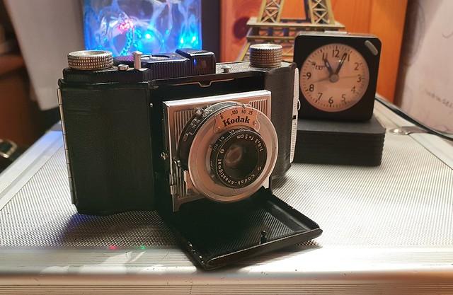 Camera of the Day - Kodak Retinette Nr.147