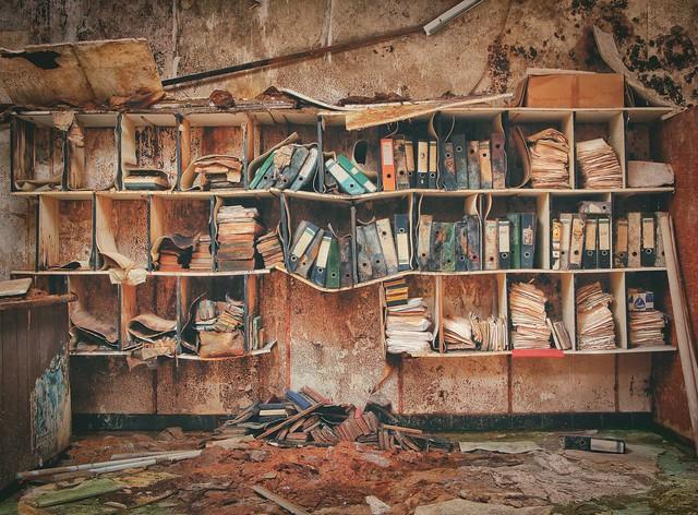 - office supplies -