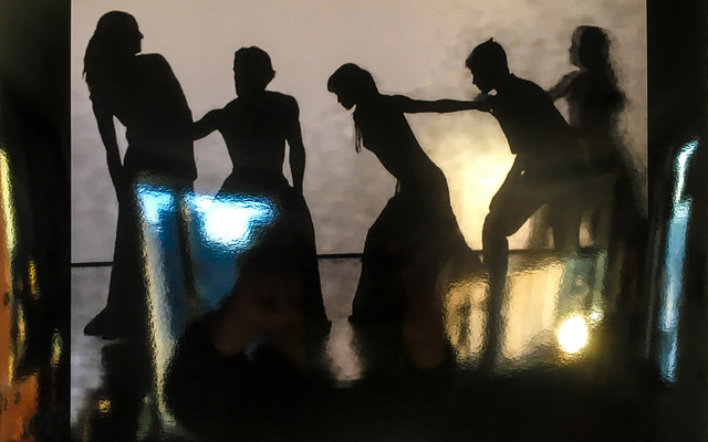 Dance ¬ 4383