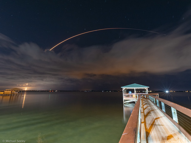 Lucy Mission by United Launch Alliance