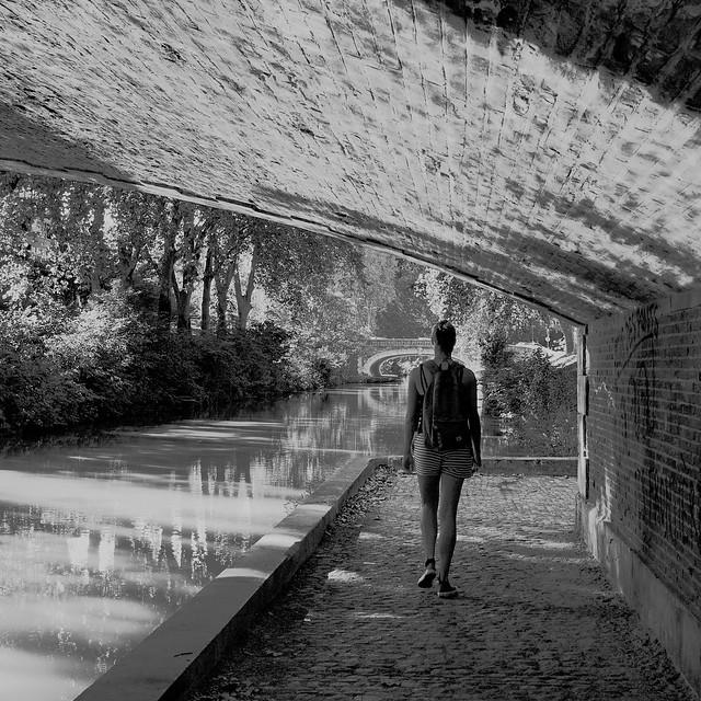 Canal de Brienne #2 - Toulouse