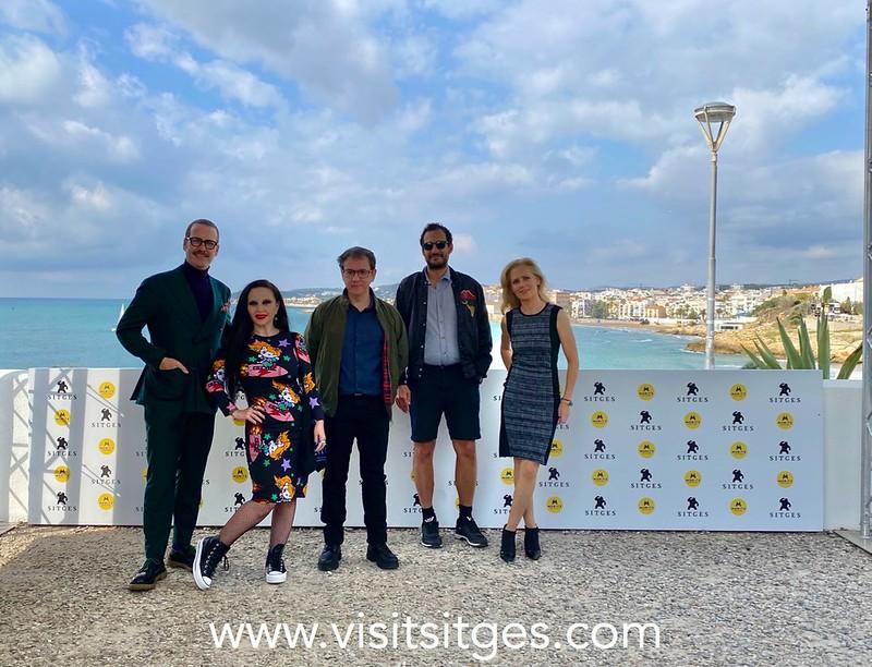 Palmarés Sitges Film Festival 2021