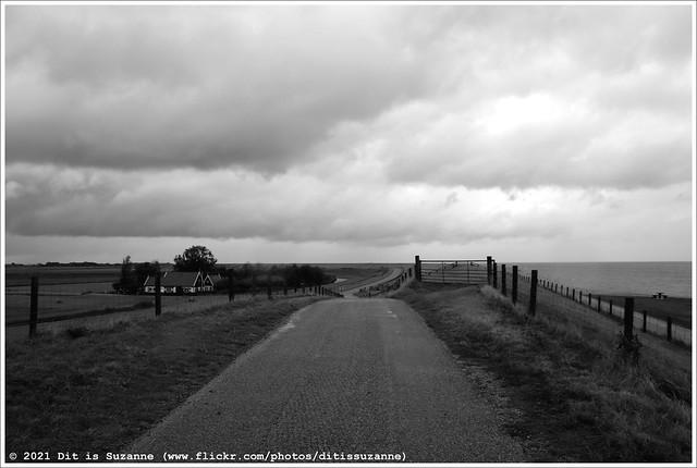 Kaap Oosterend of IJzeren Kaap