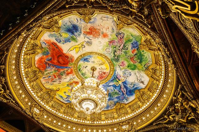 Opéra Garnier, 1875
