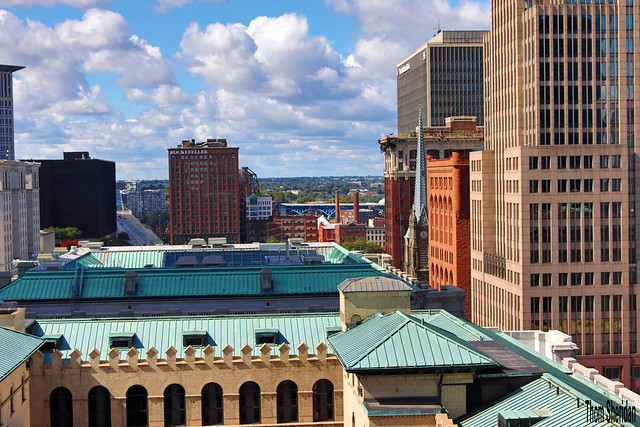 CPL Rooftop
