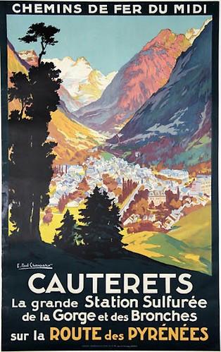 Let's go! | Cauterrets | France
