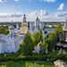 Northern Russia. Behind the walls. Vologda city, St.Demetrius Monastery in the Priluki village. Aug.2021  (DJI_0519) by dimasteraz1