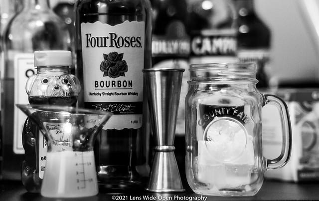 Whiskey & Mixers