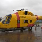 Westland WG30-200 G-ELEC THM 13-11-14
