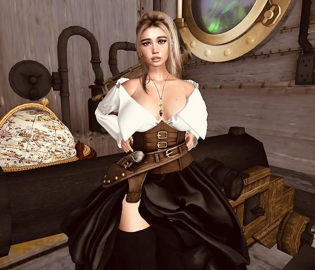Bonnie Princess Anuji :)