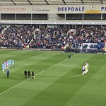 Players pay respect to Mr Hemmings