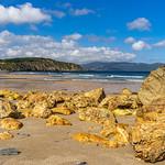 Sarridal beach