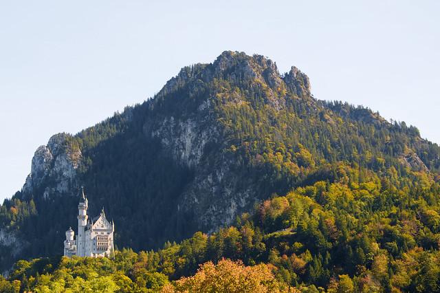 Schloss Neuschwanstein #1