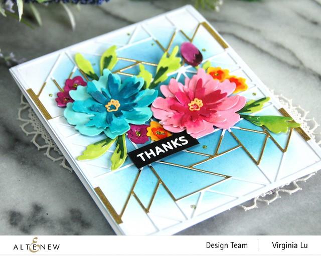 Altenew-10232021-SimpleShapeCoverDie-Painted Blooms Die Set-PAFAfrican Daisy-002
