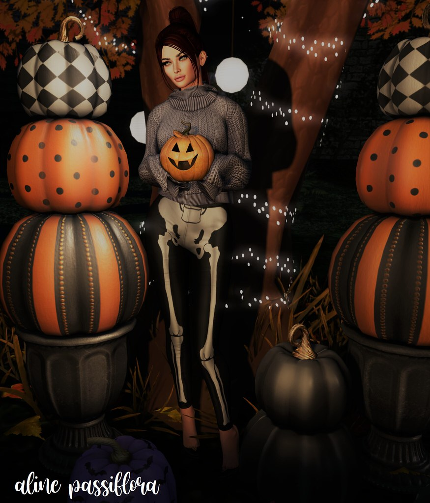Pumpkins for One and All!