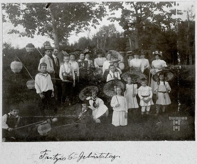 Archiv24TappenAlbum12t199 Bilder aus Bayern, 1890-1910er