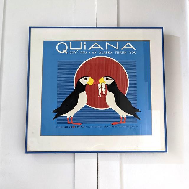 Quiana.