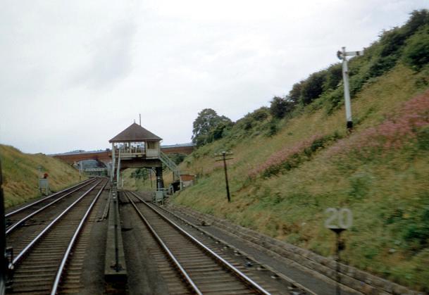 Prospect Hill Junction