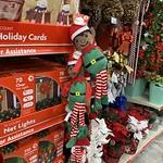 Christmas Family Dollar Store Miami