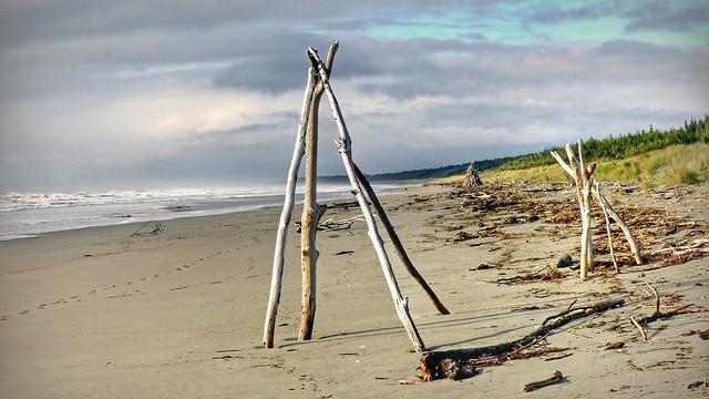 Pegasus beach.