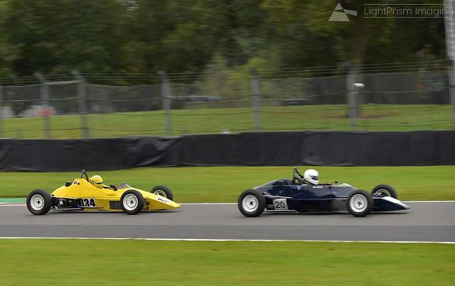 BRSCC Fun Cup - Oulton Park - 16th October 2021 001