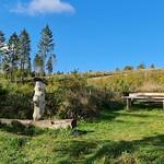 Quelle am Dittmarsberg / Well at Mount Dittmar - HBM!