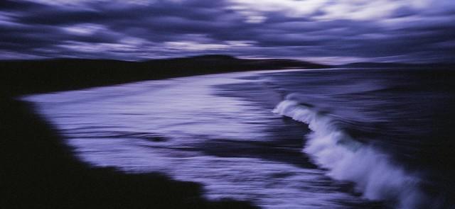 Storm Bay. Horseman sw612, APO-Grandagon 45mm