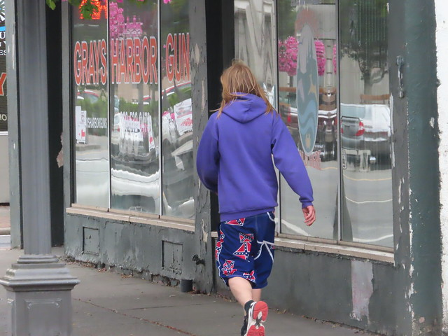 20210731 19 Confederate Flag pants, Aberdeen, Washington