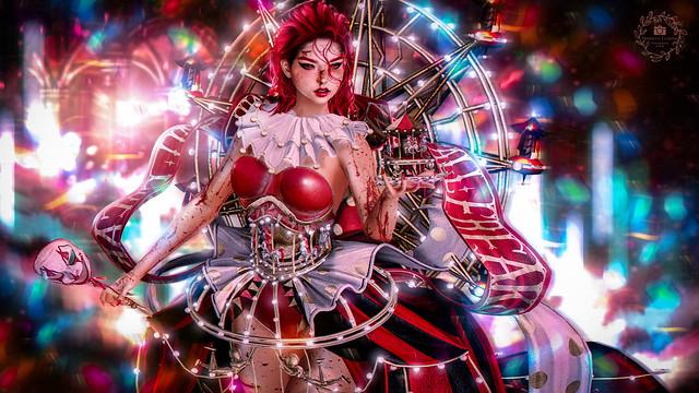 Lady Freak Circus