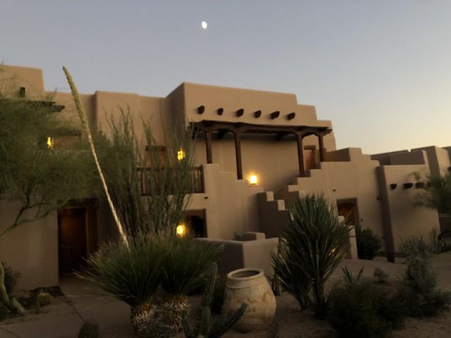 10/14/21 - Four Seasons Resort, Scottsdale at Troon North