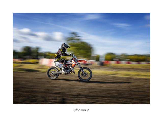 #11 Motocross Nieuw-Vennep
