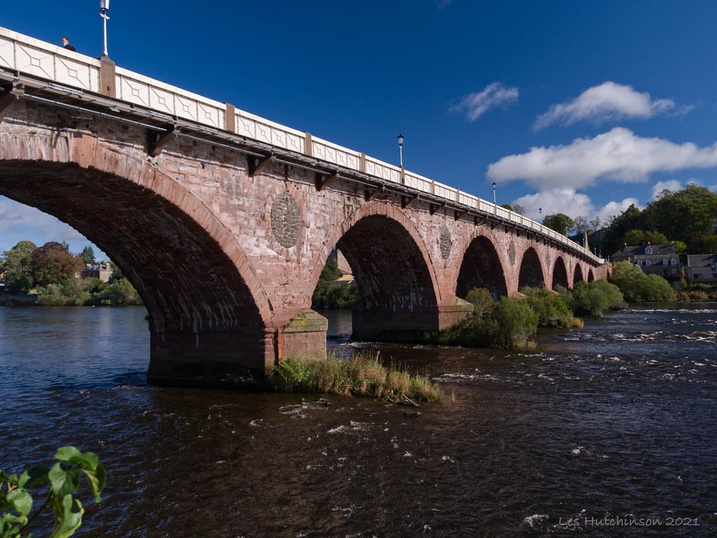 2021 10 01 - Smeaton's Bridge 1