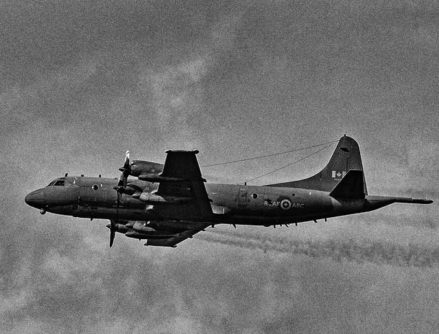 RCAF Surveillance