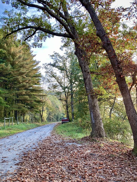 """""""Some of my greatest memories, were made on some old dirt road."""" ~Unknown"""