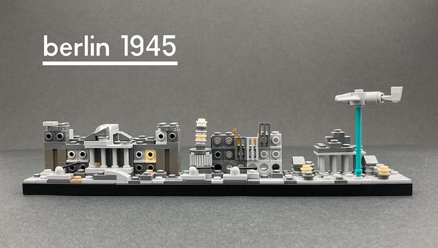 Berlin 1945 - 1965 - 2015