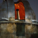 Old Observatory in Athens