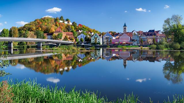 Smalltown autumn (1)