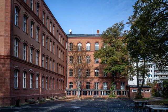Ehemalige Havelland Grundschule