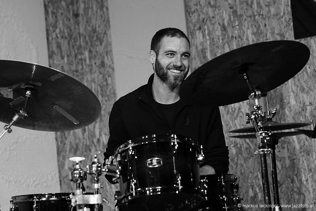 Raphael Keuschnigg: drums