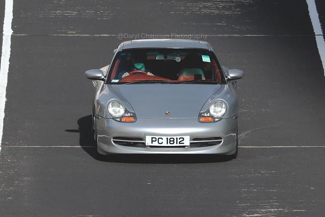 Porsche, 996, Shau Kei Wan, Hong Kong