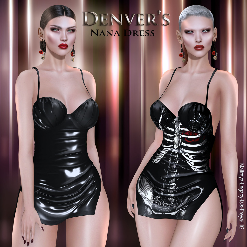 Denver's Nana Dress