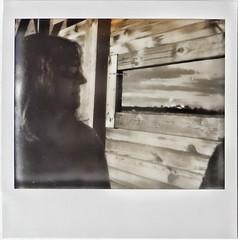 Navaseca en Polaroid 2