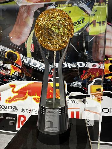 Honda F1 2nd Stage 〜夢は挑戦の先にしかない〜